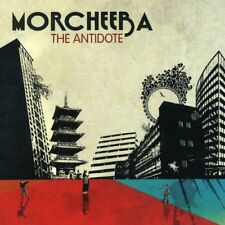 Morcheeba - The Antidote - CD Nuovo Sigillato