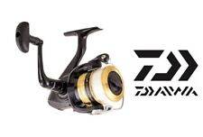 MULINELLO DAIWA D SHOCK 2500 B SPINNING LEDGERING