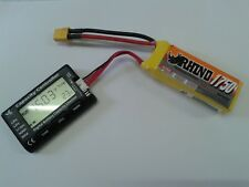 Batteria LiPo 4S Rhino Zippy 14.8V 14,8 1750mAh