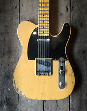 2016 FENDER CUSTOM SHOP NOCASTER RELIC '51 RE-ISSUE WITH CASE
