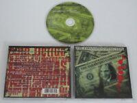 Variés / The Tarantino Connection (HIPD-40032) CD Album