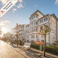 Kurzreise Rügen Binz Villa Hotel Appartement 3 bis 8 Tage 2 Personen Gutschein