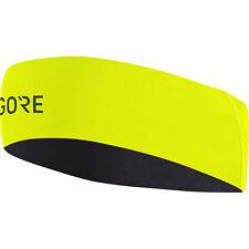 Gore M Headband Neon Yellow 19 1004240800