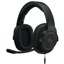 Logitech G433 7.1 Surround Sound Wired Gaming Headset PC, Mac, PS4, Xbox One