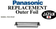 Panasonic WES9933P Outer Foil Replacement for ES518N, Made In Japan. BRAND NEW!!