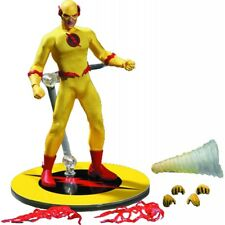 One 12 DC Heroes Reverse Flash Action Figure Zoom Mezco Toyz May168197