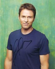 Tim Daly signed 8x10 color photo