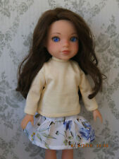 """Clothes for Hearts For Hearts Girls Dolls~H4H~14"""" Handmade Outfit Doll Dress"""
