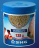 Granulato Gr.50/125 SHG Mangime Pesci Tropicali dolci e marini