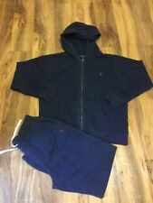 Ralph Lauren Boys Tracksuit Age 12-14 Years Old