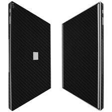 "Skinomi Carbon Fiber Skin & Screen Protector for Microsoft Surface Book 2 (15"")"
