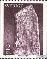Schweden 907x (kompl.Ausg.) postfrisch 1975 Sondermarken