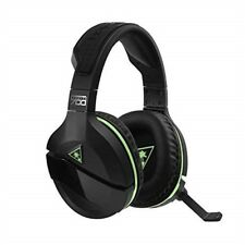 Turtle Beach Stealth 700 Black/Green Headband Headsets for Microsoft Xbox One