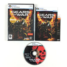Gears of War Jeu Sur PC