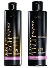 Avon Advance Techniques Absolute Perfection Shampoo & Conditioner