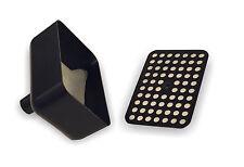 original KNOSTI Disco-Antistat Ersatz Trichter Filter Sieb für Waschgerät NEU