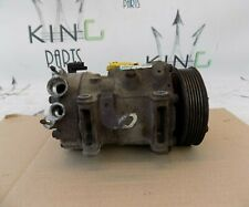 PEUGEOT 3008 2008-2016 1.6 HDI A/C AIR CON CONDITIONING PUMP COMPRESSOR *N