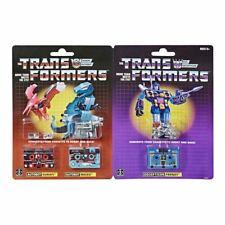 Transformers Generations 3-Pack Vintage G1 HasCon 2019 Exclusive Figur Hasbro