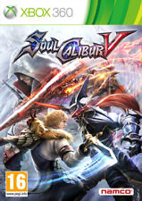 Soulcalibur V - 5 - XBOX360 - totalmente in italiano
