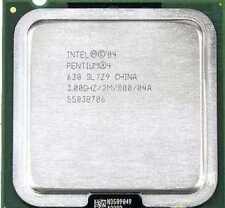 Intel Pentium 4 630 3GHz 2 M 775 CPU procesador SL7Z9 775