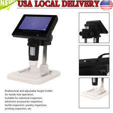1000x 43 Lcd Screen Digital Electronic Microscope Magnifier Camera
