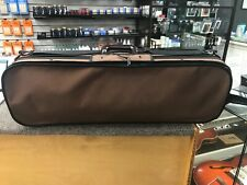 Hard shell full size Violin case with hygrometer