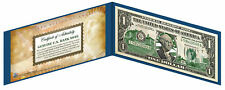 RHODE ISLAND State $1 Bill *Genuine Legal Tender* US One-Dollar Currency *Green*