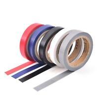 1pcs Tennis Badminton Squash Racket Grip Overgrip Sealing Tapes L0Z1