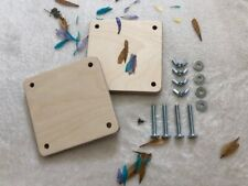 Professional Flower Press Small / Medium / Large Craft Kits