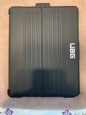 UAG Metropolis Series Case for iPad Pro 12.9 Inch 3rd Generation - Black