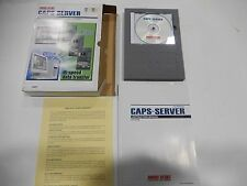 Mori Seiki Caps-Server Software For Date Management Version 2.1.0 NEW in Box!!!!