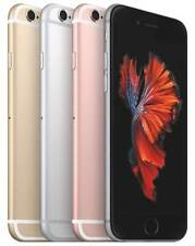 Apple iPhone 6S 32GB Silver Space Gray Rose Gold - 4G LTE Unlocked | Excellent