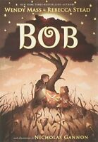 Bob by Mass, Wendy Book The Fast Free Shipping