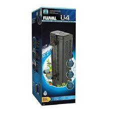 Fluval U4 Underwater Fish Tank Internal Filter 240l -