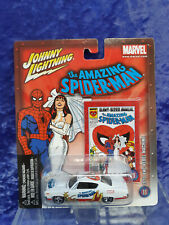 Johnny Lightning The Spider-man 7 MOC 1948 Tucker Torpedo