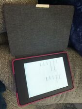 Kindle Paperwhite 3rd Generation Great Condition