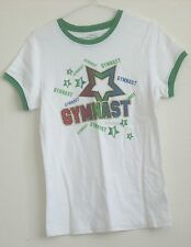 Gymnastics Shirt Youth XL Size 18