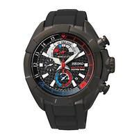 Seiko Gents Watch SPC149P1 Velatura Yachting Chronograph Alarm w/box UK Seller