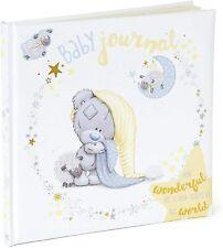 Me To You Tiny Tatty Teddy Baby Journal