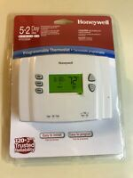 NEW Sealed Honeywell Programmable Digital Thermostat Heating & Cooling RTH2300B