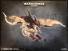 *New* Tyranid Harpy / Hive Crone Warhammer 40k *Unassembled*