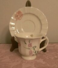 Mikasa Country English Duet Cup & Saucer