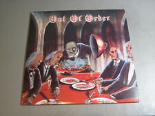 Out Of Order- Paradise Lost- LP 1986 Walkthrufyre WTF1735