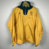 Australian Olympic Jacket London 2012 Mens Size XL Athlete Issue Limited Edition