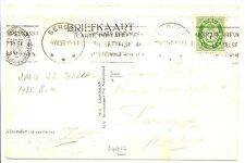 NEDERLAND-S.M.N. 1935 = M.S.TARAKAN  = PPC SHIP  FROM NORWAY