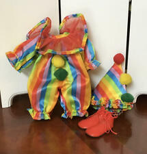 Cute Clown Outfit from Ginnys Circus