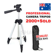 OZ for Nikon Canon Sony DSLR Digital Camera Camcorder Video Professional Tripod