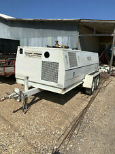 Shamrock Sewer Jetter SPT-650 35 GPM 553 Orig Hours was City Owned Since New