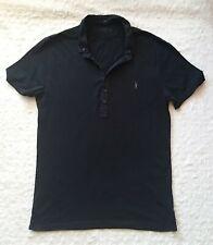 All Saints polo shirt size S