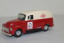 Publix Bakery ERTL 1951 GMC Panel Van Bank Diecast Truck